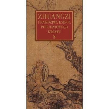 Zhuangzi Prawdziwa księga południowego kwiatu