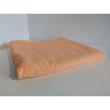 Ręcznik faro NOWY 70x140 pomarańczowy