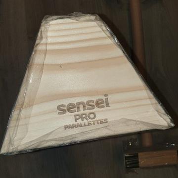 Paraletki SENSEI PRO 60 cm