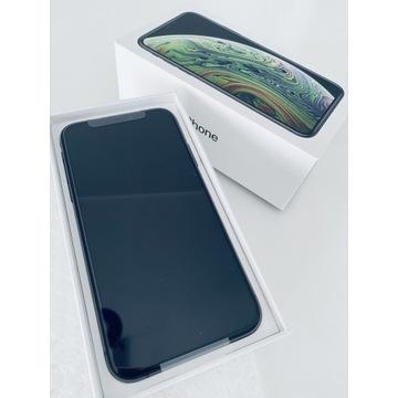 iPhone XS 64 GB Nowy gwiezdna szarość