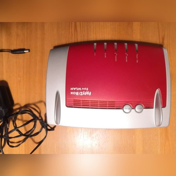 Router Fritz Box 7330