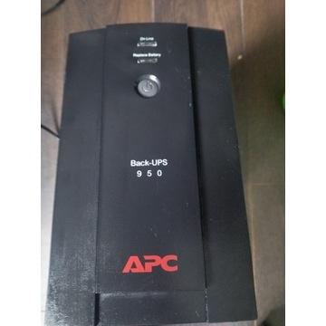 Zasilacz Awaryjny UPC Back BX950U-FR 480W
