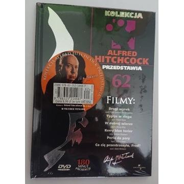 Alfred Hitchcock przedstawia 62