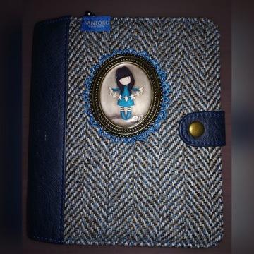 Gorjuss cameo journal, organizer, planer