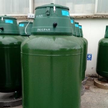 Zbiornik podziemny 1000 litrów