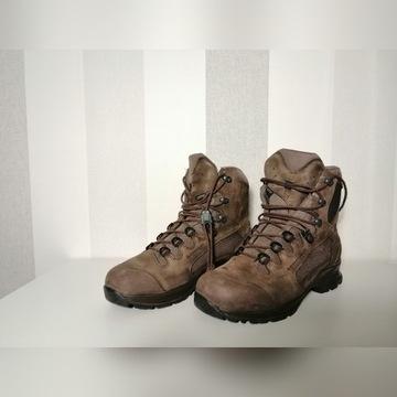 Buty trekkingowe Haix Scout Gore-tex vibram roz 43