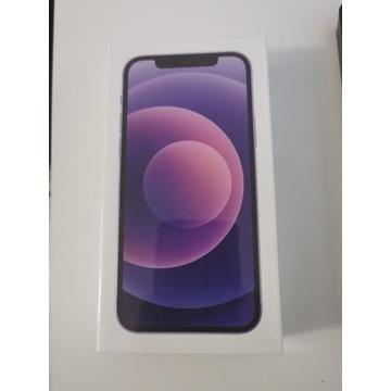 Iphone 12 64gb fiolet
