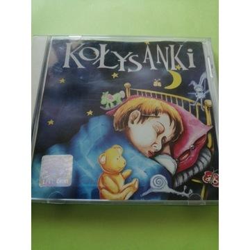Kołysanki dla dzieci cd