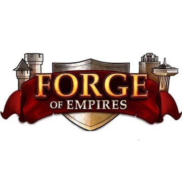 Konto FoE Forge of Empires Top40 J 900 studni