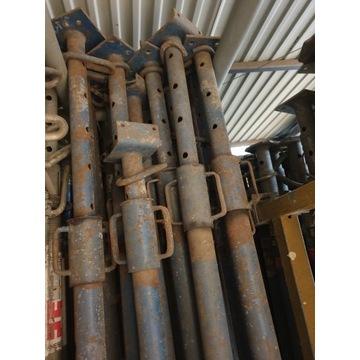Podpora stropowa Stemple budowlane 200 - 250cm