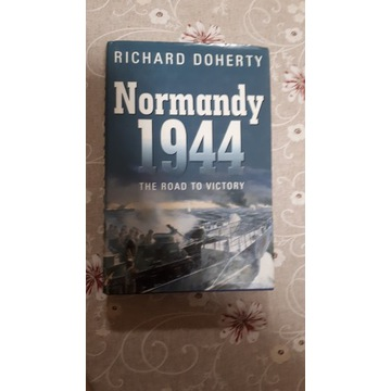 Normandy 1944. Doherty
