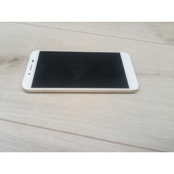 ASUS Zenfone 3 Max zc553kl Złoty jak nowy
