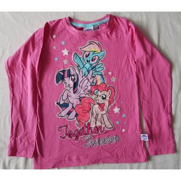 Bluzeczka my little pony...