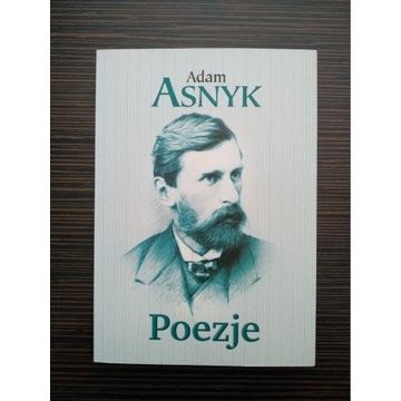 Adam Asnyk - Poezje