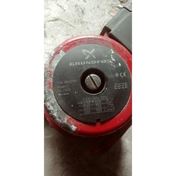 Pompa grundfos ups 50-120 f