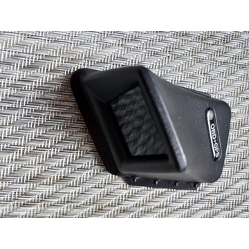 Wyświetlacz HUD OBD - GPS model P8