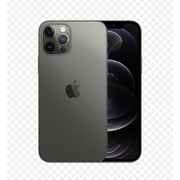 ZAFOLIOWANY iPhone 12 Pro 128GB Graphite NOWY!