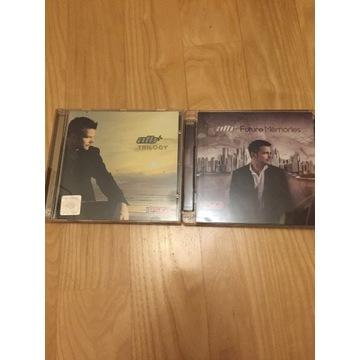 ATB - dwa albumy cd