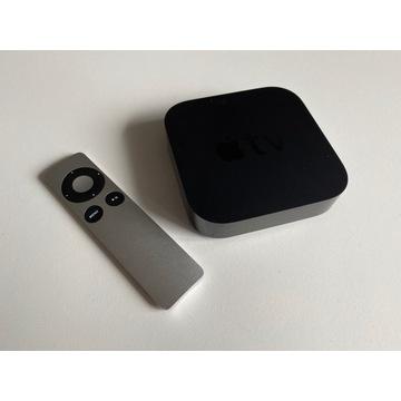 Używane Apple TV (3. generacji)