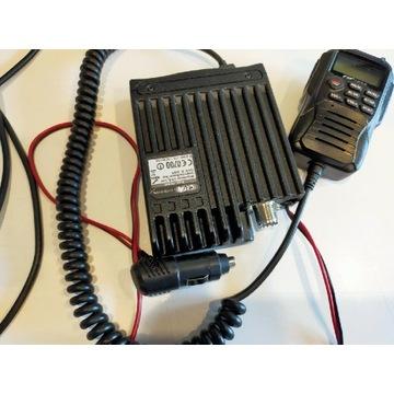 Cb radio Crt Mike i antena Sirio