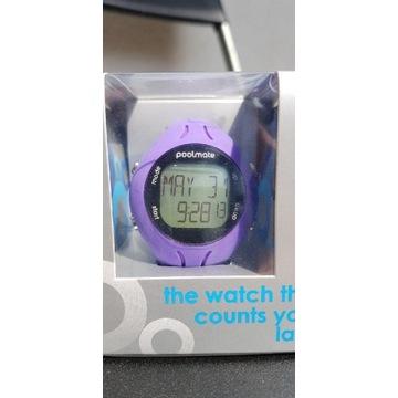 Swimowate Poolmate2 - zegarek do pływania