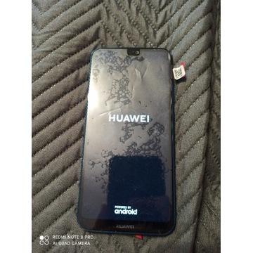 Huawei p20 lite po serwisie dobry stan!!