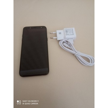 Samsung A600 GALAXY 3gb/32GB JAK NOWY