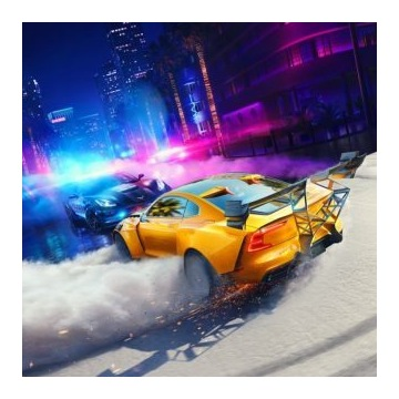 Need for speed 'heat' steam gift