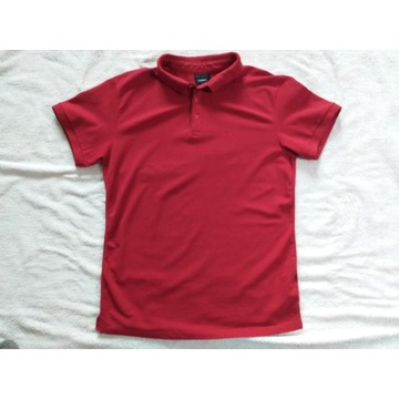 "Koszulka polo Carry, roz. ""M"", stan 5-"
