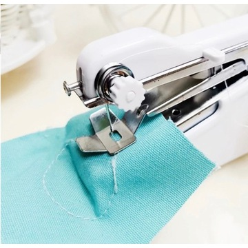 Mini ręczna maszyna do szycia