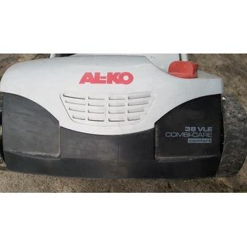 Aerator wertykulator elektryczny AL-KO Combi Care