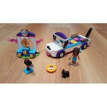 Lego 41301 Friends Parada piesków