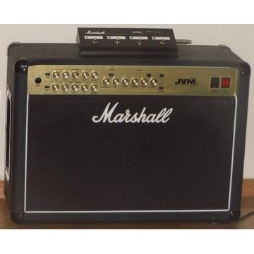 Marshall JVM205C w idealnym stanie...2x12 lampa