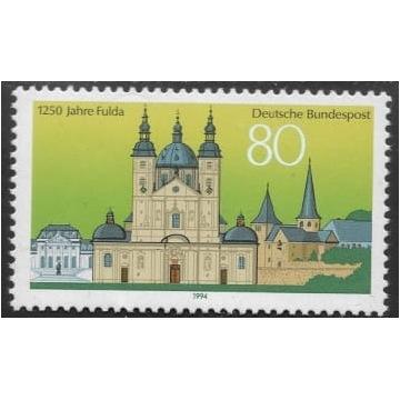RFN 1250 lat miasta Fulda