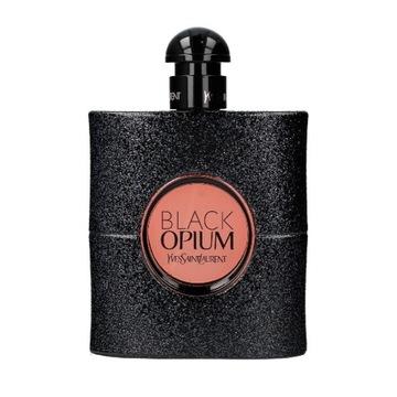 Perfumy Yves Saint Laurent Black Opium tester
