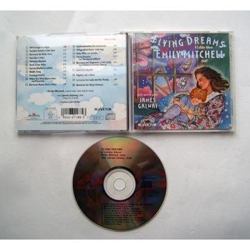 EMILY MICHELL  - flying dreams (kołysanki)