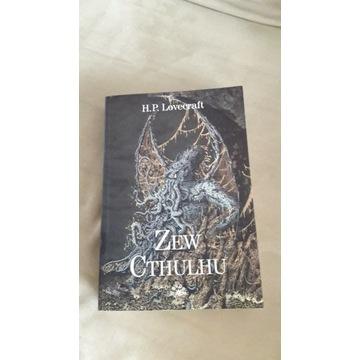 "H.P. Lovecraft   ""Zew Cthulu"""