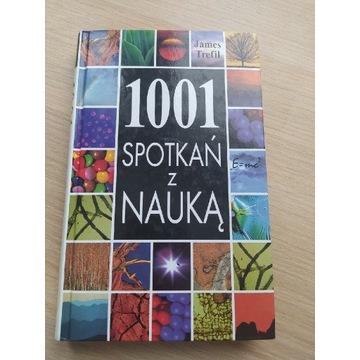 1001 spotkań z nauką