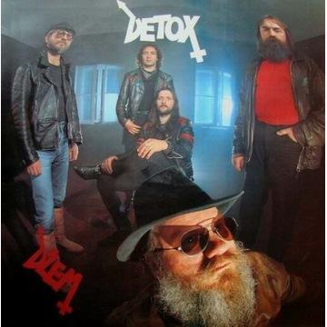 Dżem - Detox