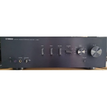 Yamaha A-S501 B