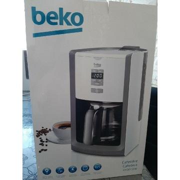 Ekspres do kawy herbaty BEKO CFD6151W