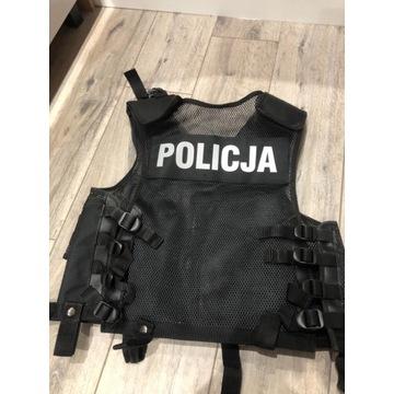 Kamizelka taktyczna POLICJA