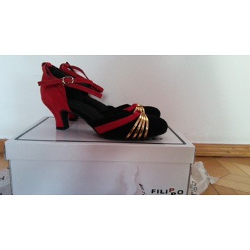 Buty do tańca-37=24cm