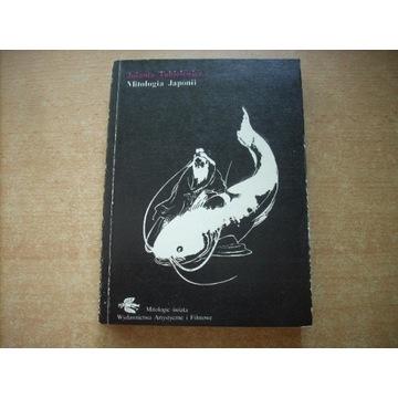 Mitologia japonii Jolanta Tubielewicz
