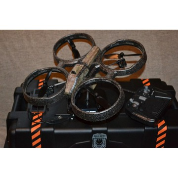 Black Ops II  - Care Package Edition - Dron & BOX