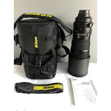 Obiektyw Nikkor 300mm f/2.8 ED AF-S VR II Nikon