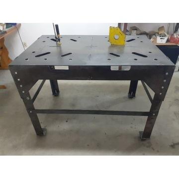 Stół spawalniczy warsztatowy