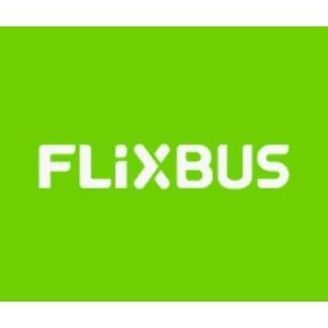 Rabat 15% na przejazd Flixbus Polska Europa