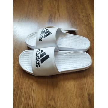Adidas klapki nr 46