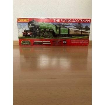 Pociąg pasażerski The Flying Scotsman R1167